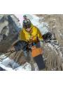 Damien Lacaze in Himalayas