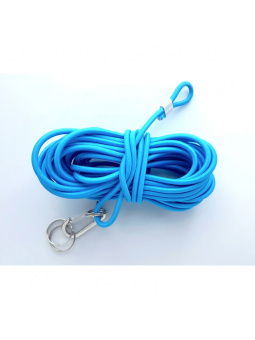 Bungee rope for ChaseCam